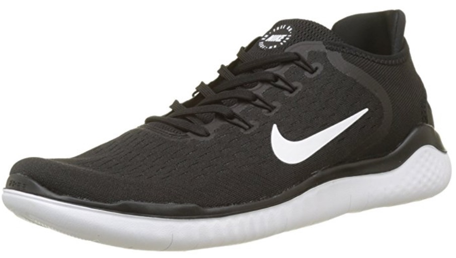 Father's Day Gift Guide for the Active Dad - NIKE Men's Free RN 2018 Running Shoes