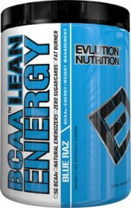 Fitness Resources: Evolution Nutrition BCAA Lean Energy
