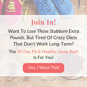 30 Day Fit & Healthy Jump Start