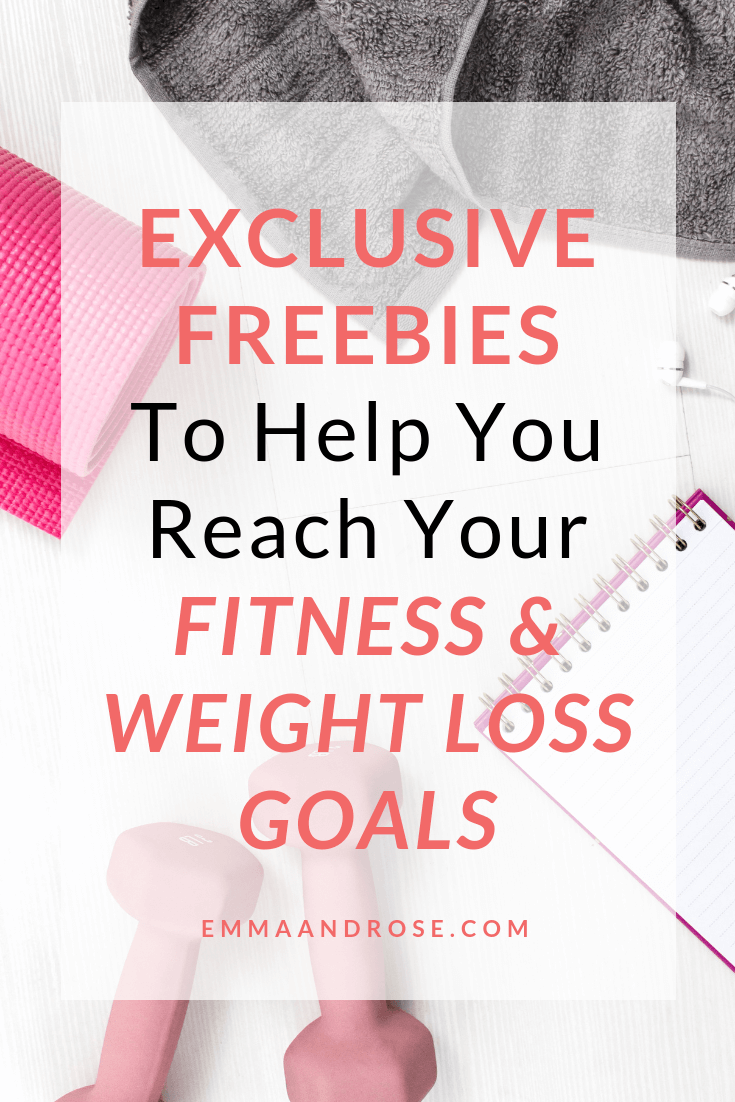 Join the VIP list to gain access to our ✨ exclusive free resource library ✨ where you'll get goodies like my super popular 48-Hour Green Smoothie Challenge, 10-Minute Workouts for a Slimmer Belly, and more! #free #fitness #weightloss